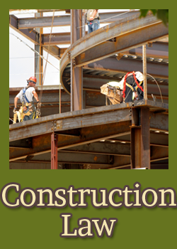 Construction Law 350