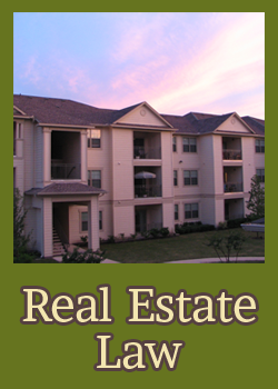 Real Estate Law 350