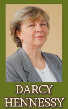 Darcy Hennessy